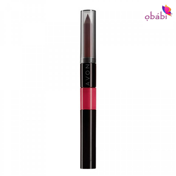 Avon Pro 3 in 1 Lip Wand | Red