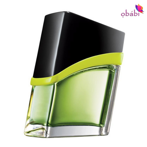 Avon Untouchable Eau de Toilette Spray