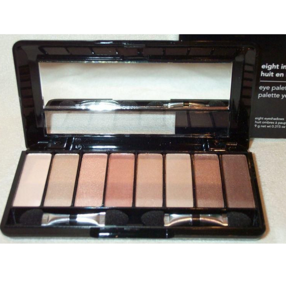 Avon 8-in-1 Eye Palette | Neutral Tones