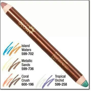 Avon Glow 2 in 1 Eye Pencil | Coral Crush