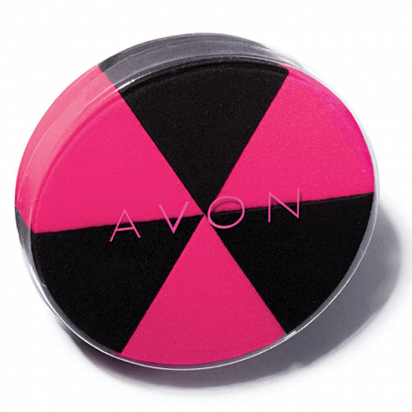 Avon Makeup Sponge Applicators