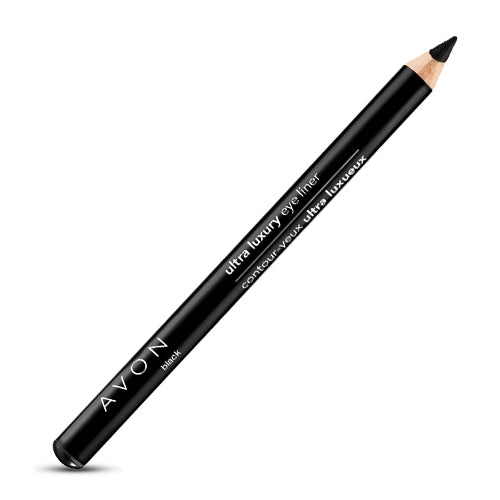 Avon Ultra Luxury Eye Liner | Black