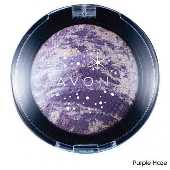 Avon Cosmic Eye Shadow - Purple Haze