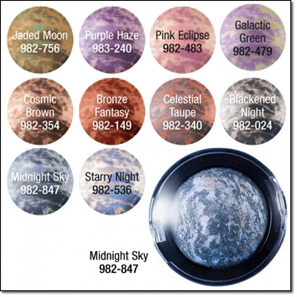 Avon Cosmic Eye Shadow - Bronze Fantasy