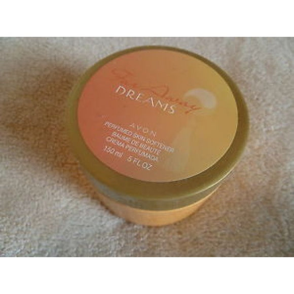Avon Far Away Dreams Perfumed Skin Softener