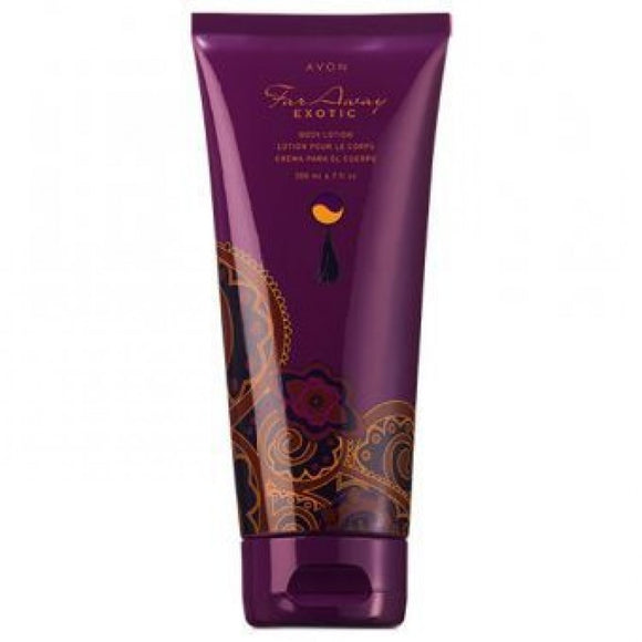 Avon Far Away Exotic Body Lotion