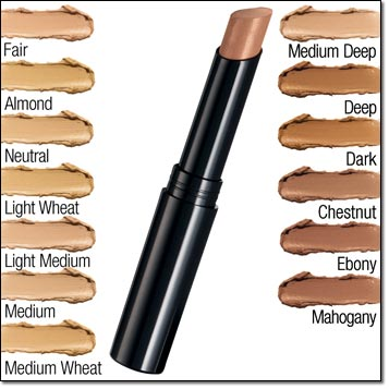Avon Ideal Shade Concealer Stick | Dark