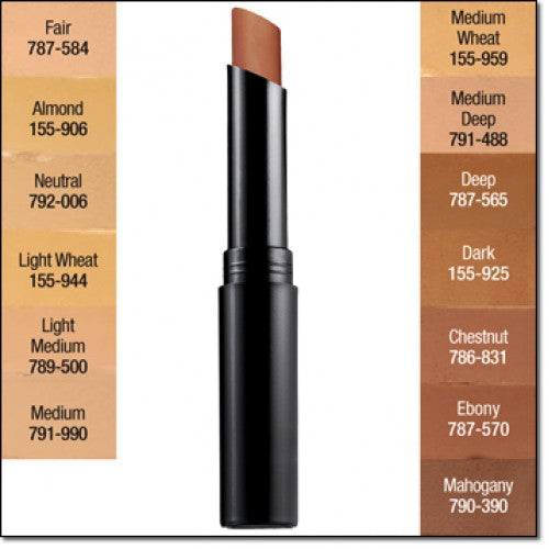 Avon Ideal Flawless Concealer Stick - Ebony