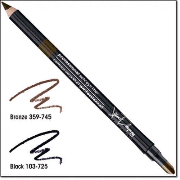 Avon Jillian Dempsey for Avon Professional Kohl Eye Liner | Black