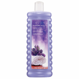 Avon Bubble Delight Lavender Garden Bubble Bath 700ml.