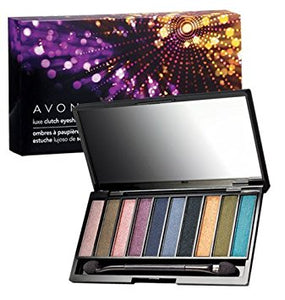 Avon Luxe Clutch Eye Shadow