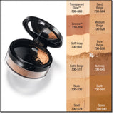 Avon Smooth Minerals Powder Foundation | Earth