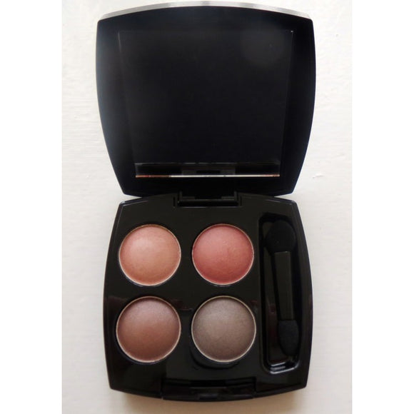 Avon True Color Eye Shadow Quad - Sandy Corals