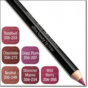 Avon Ultra Luxury Lip Liner | Deep Plum