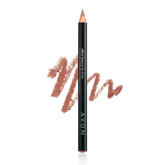 Avon Ultra Luxury Lip Liner | Neutral