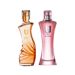 Avon U by Ungaro For Her Fragrance Combo.