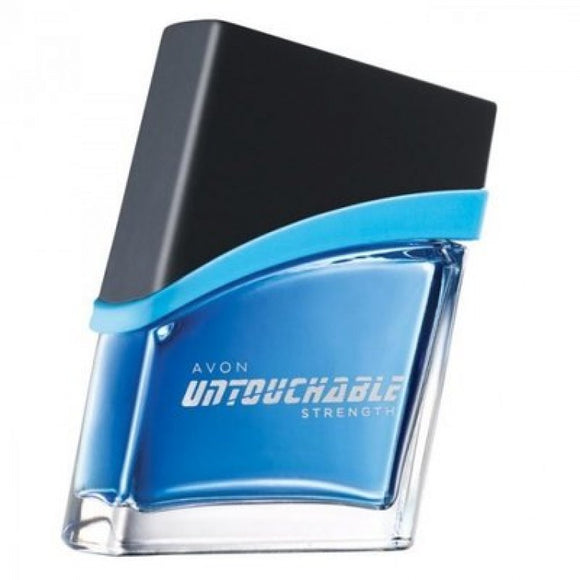 Avon Untouchable Strength Eau De Toilette Spray