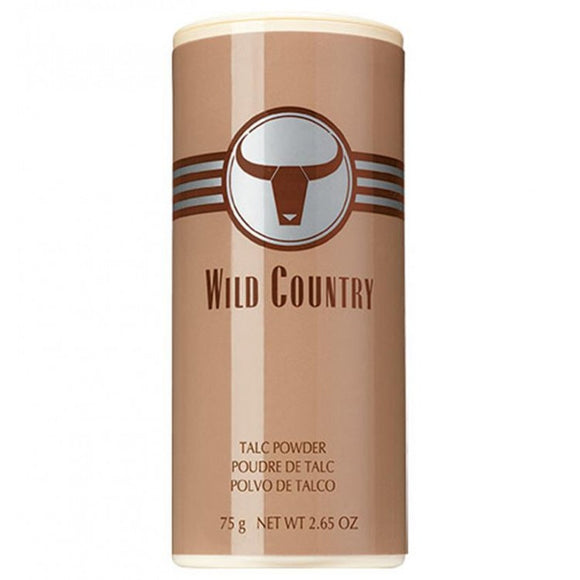 Avon Wild Country Talc Powder