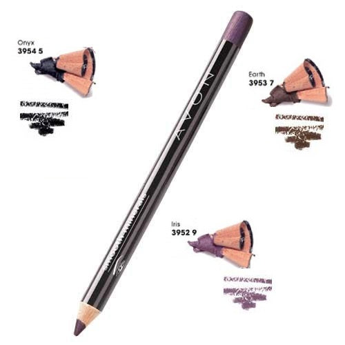 Avon Smooth Minerals Eye liner | Onyx