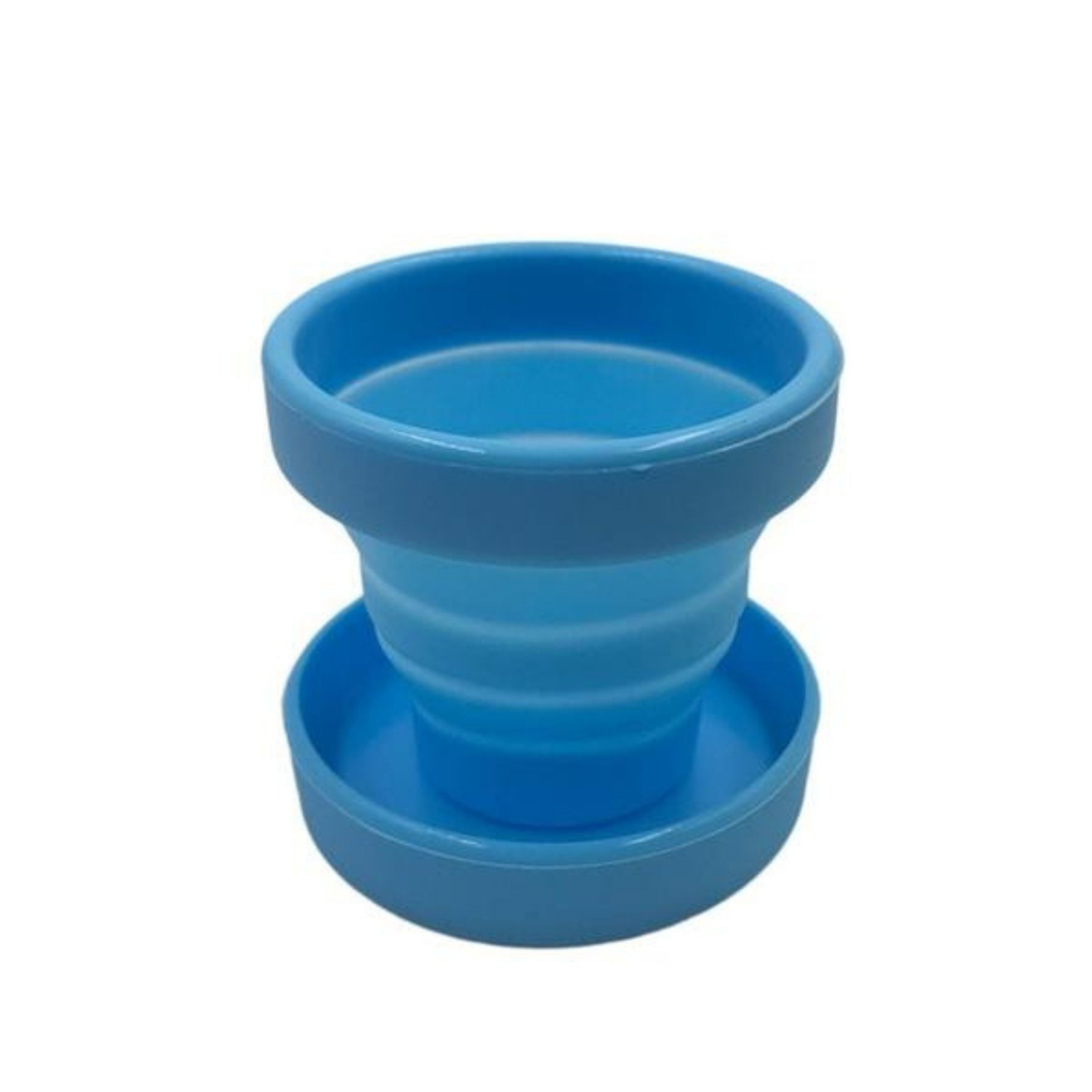 Menstrual Cups Sterilizer in blue