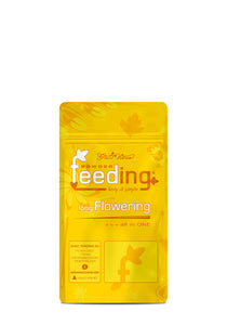 Green House Powder Feeding - LONG FLOWERING 125g