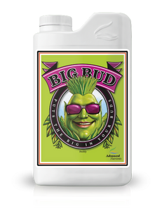 Advanced Nutrients Big Bud® 500 ml - CITYFARMERS