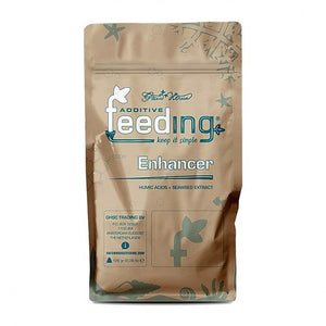Green House Powder Feeding - ENHANCER 125g