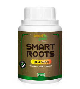 Smart Grow SMART ROOTS - 250ml - CITYFARMERS