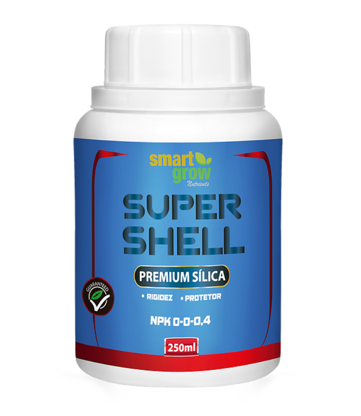 Smart Grow SUPER SHELL - 250ml - CITYFARMERS
