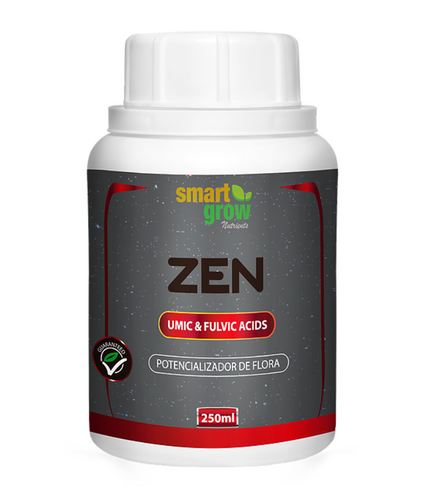 Smart Grow ZEN - 250ml - CITYFARMERS