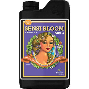 Advanced Nutrients Sensi Bloom Part A 1L - CITYFARMERS