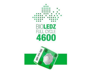 BIOLEDZ Full Cycle 4600 - C.O.B. - CITYFARMERS
