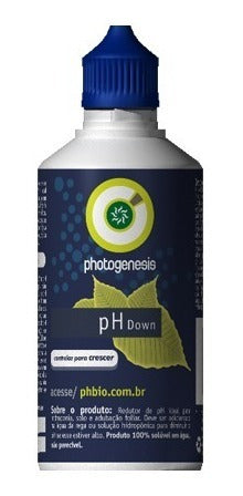 pH Down PhotoGenesis – 100ml