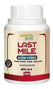 Smart Grow LAST MILE - 250 ML - CITYFARMERS