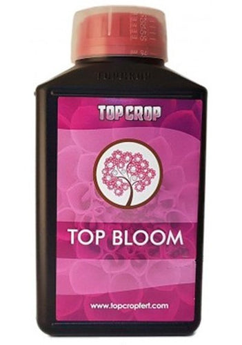 TopCrop Top Bloom 1L - CITYFARMERS