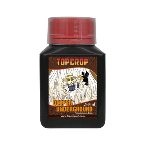 Top Crop Deeper Underground 250ml - CITYFARMERS
