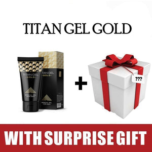 titan gel gold with free gift marketeryph