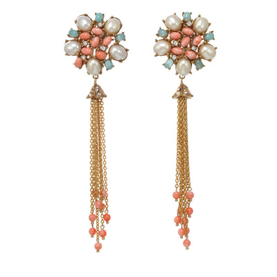 Nerida Statement Earrings