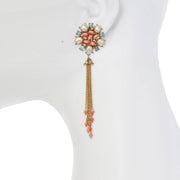 Nerida Statement Earring