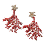 Laguna Statement Earrings