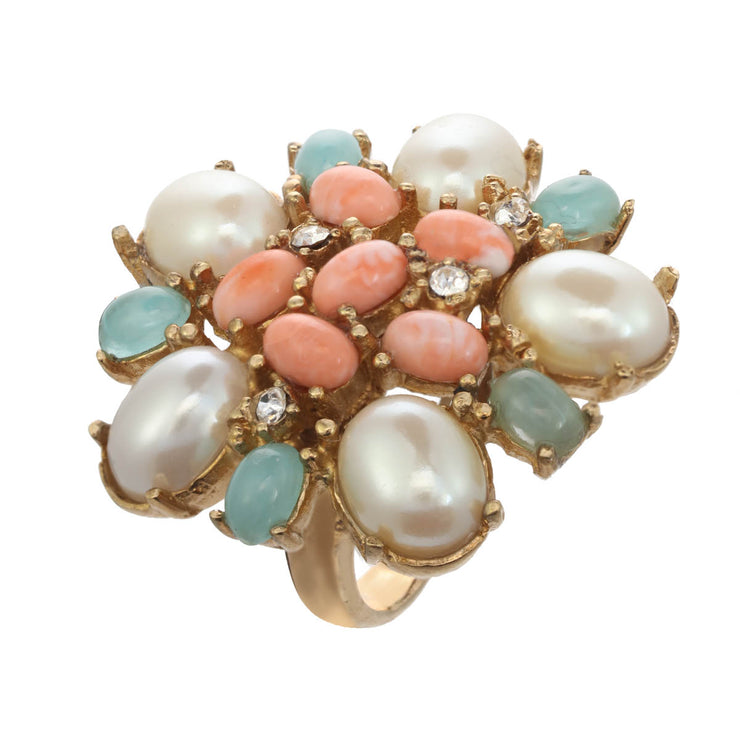 Nerida Cocktail Ring