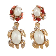 Thessalonike Statement Earrings
