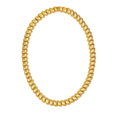 Petite Gold Necklace