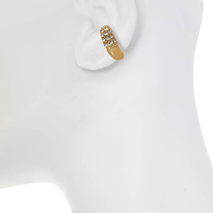 Cosmic Dust Ear Cuff