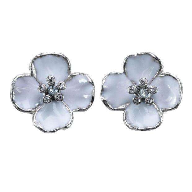 Petite Blossom Earrings