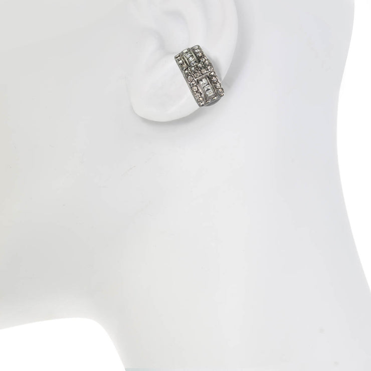 The Quasar Ear Cuff