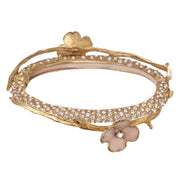 The Sparkling Secret Garden Bracelet