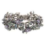 The Encrusted Vine Bracelet