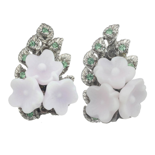 The Flower Cluster Earring