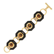 The Ornate Octave Soft Bracelet